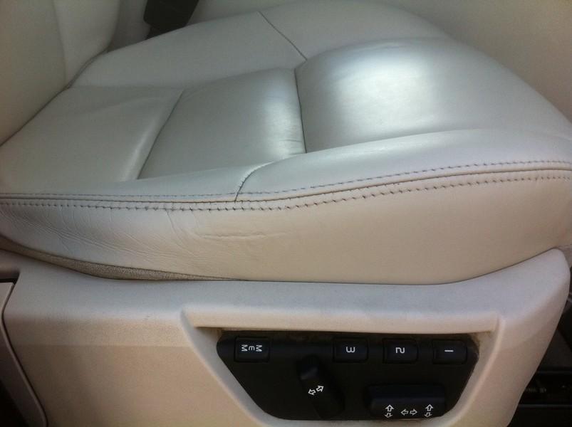 Leather Car Seat Repair Cost Uk