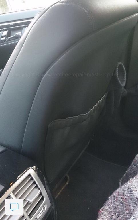 Leather Repair Master - Leather Furniture And Interior Repair