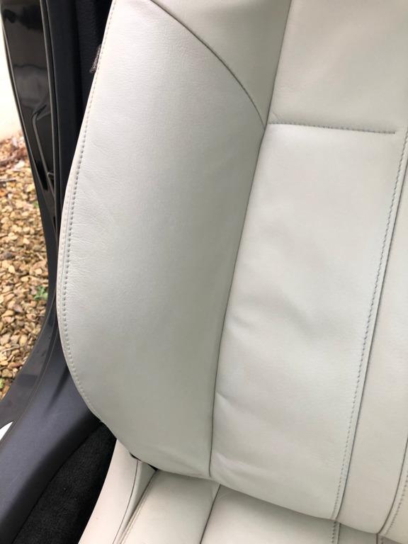 Leather Car Seat Interior Repair Reading, Newbury